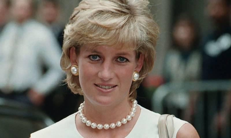 شہزادی ڈیانا نے اقدام خودکشی بھی کیا تھا۔ کتاب میں انکشاف