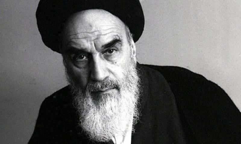 ایران کے سپریم لیڈر آیت اللہ خامنہ ای نے امریکہ کو کڑی تنقید کا نشانہ بنایا