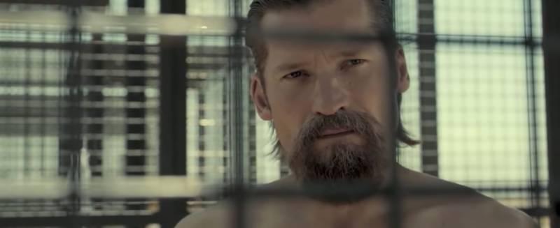 جیل سے رہائی پانے والے قیدی کو جرائم پیشہ گروہ نے دوبارہ جرم پر مجبور کردیا، ہالی وڈ کی تھرلر فلم