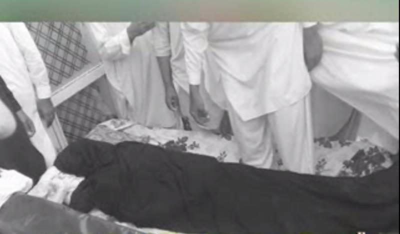 راولپنڈی کےعلاقہ ڈھوک بدھال میں دیرینہ رنجش پر فائرنگ سےایک شخص قتل جب10 افراد زخمی ہو گئے