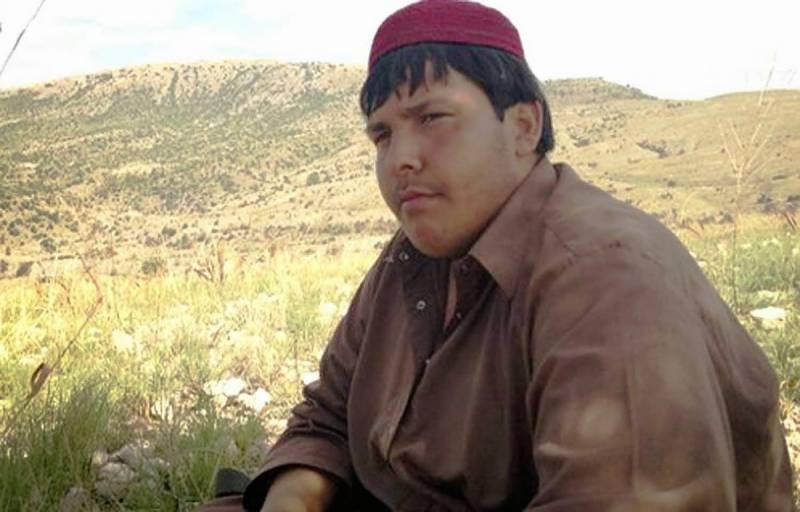 طالبان کی دھمکیاں، اعتزاز حسن کے اہلخانہ کا سیکیورٹی کا مطالبہ