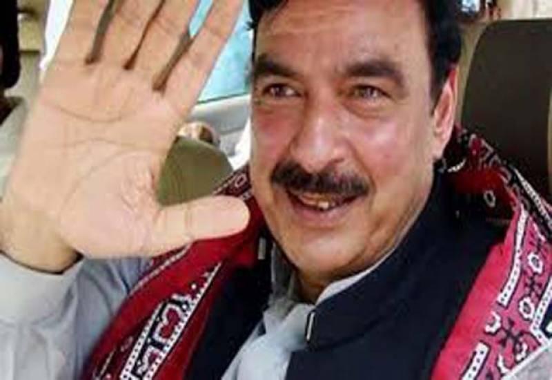 وزیراعظم نے ثابت کرنا ہے کہ انھوں نے پیسہ ملک سے باہر کیسے اور کہاں بھیجا۔ شیخ رشید