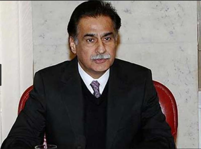 ضرورت پڑنے پر پاکستان امت مسلمہ کے لیے کردار ادا کرنے کو تیار ہے:سپیکر قومی اسمبلی ایاز صادق