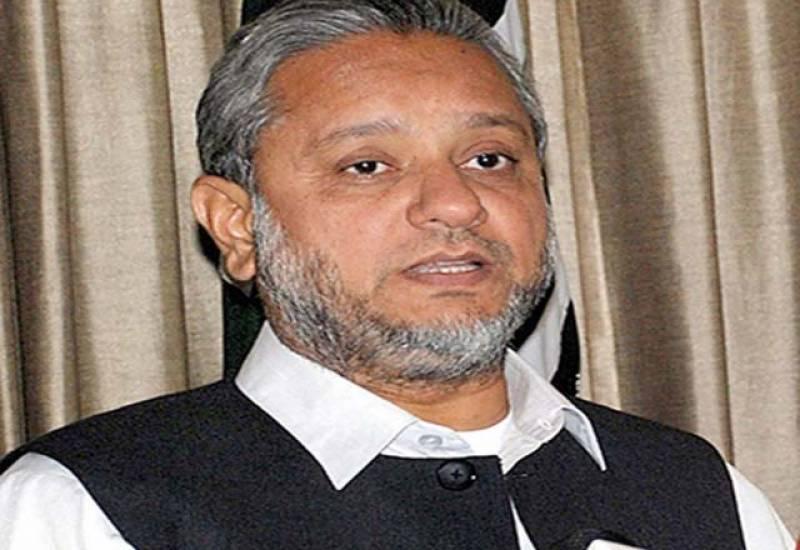 نواز لیگی حکومت غریب ملازمین کا نوالا چھین کر اپنی مراعات میں اضافہ کر رہی ہے۔ سردارعتیق احمد خان