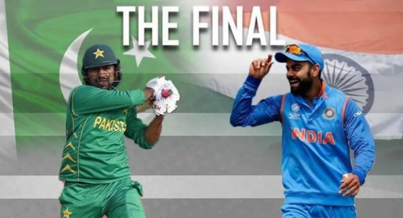 بڑے مقابلے کا دن آگیا،  آج ایشیائی کرکٹ کے حریفوں پاکستان اور بھارت میں تگڑا مقابلہ ہوگا،،