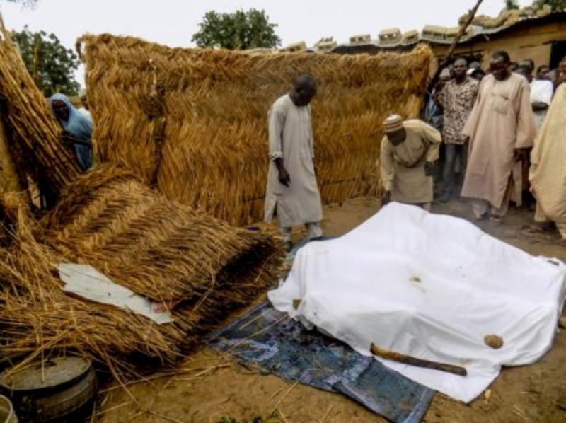 ائجیریا میں آئی ڈی پیز کےکیمپ پر2خودکش حملے، 16 افراد ہلاک,حملوں کی ذمہ داری بوکوحرام نے قبول کرلی