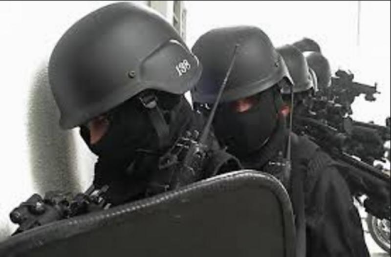 بہاولپور میں سی ٹی ڈٰی نے کارروائی کرتے ہوئے کالعدم تنظیم سے تعلق رکھنے والے تین دہشت گرد گرفتار کرلیے