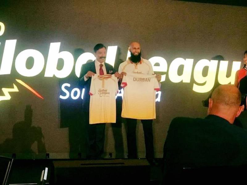 پشاور زلمی، لاہور قلندر کے مالکان نے جنوبی افریقہ لیگ کی ٹیمیں خرید لیں۔