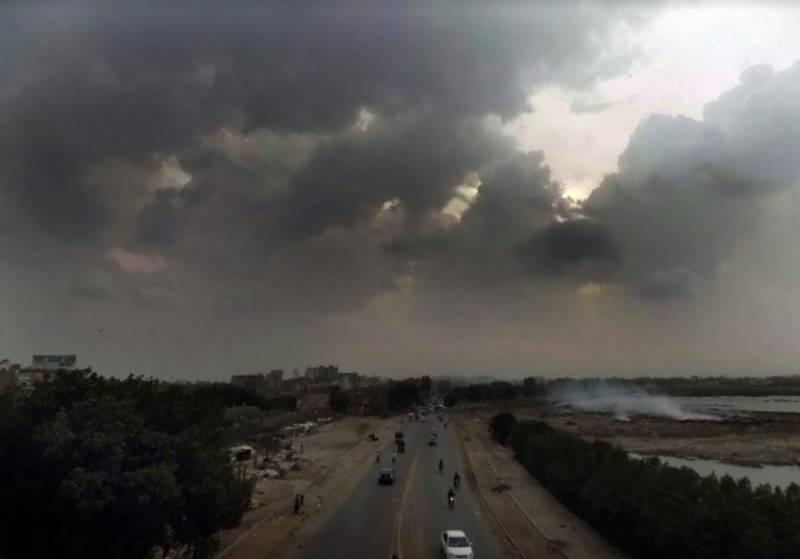 محکمہ موسمیات نے پنجاب، اسلام آباد اور جنوبی سندھ میں مزید بارشوں کی پیشگوئی کردی۔