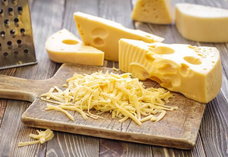 پنیرایک ایسی غذا ہے جس میں جادوئی طاقتیں ہیں۔