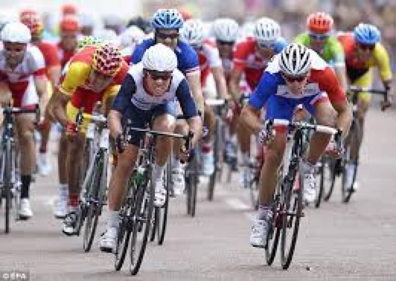 ٹور ڈی فرانس سائیکل ریس میں سنسنی خیز مقابلے جاری