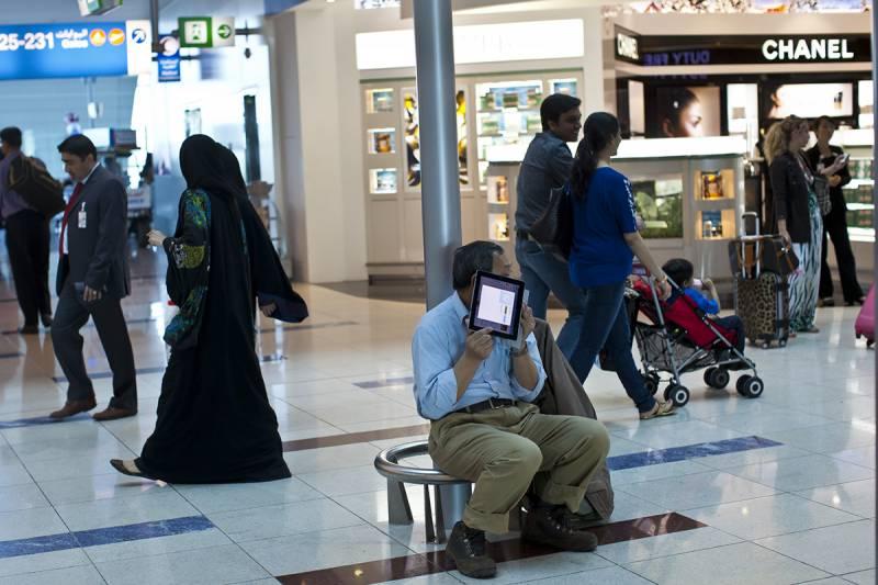 مصر: امریکا جانے والی پروازوں میں الیکٹرانک ڈیوائسز لے جانے پر پابندی اٹھانے کا عندیہ