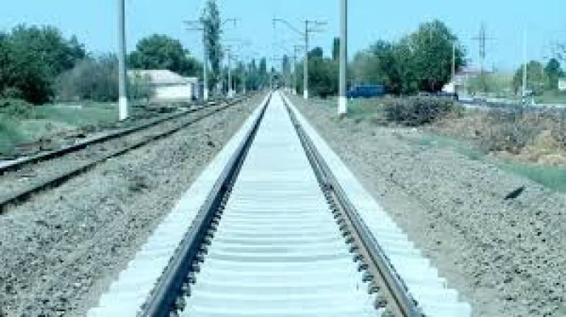 سی پیک منصوبے کے تحت ریلوے ٹریک کو ڈبل کرنےکا  کام ستمبر یا اکتوبر میں شروع ہوگا