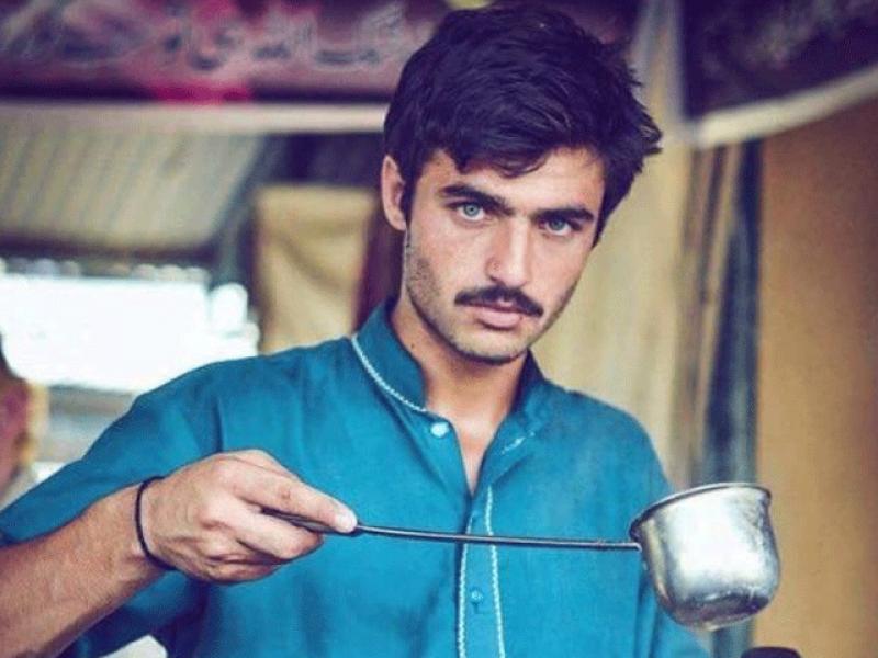 ارشد خان عرف چائے والا افغا نی نہیں پاکستانی شہری ہے ، نادرا نے تصدیق کردی۔