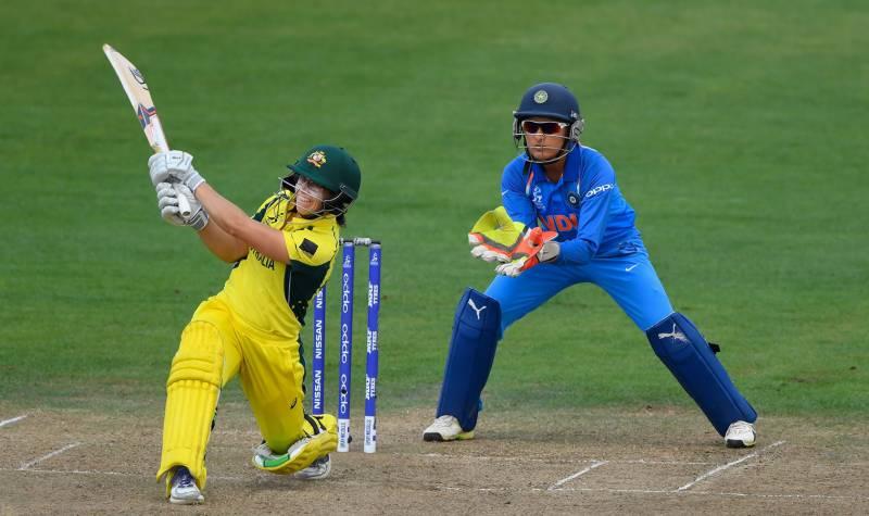 آئی سی سی ویمنز ورلڈ کپ کے کل کے میچ میں آسٹریلیا نے بھارت کو شکست دے کر سیمی فائنل میں جگہ بنا لی