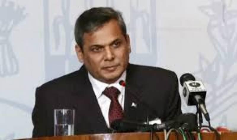رواں سال جولائی تک بھارت نے  542 مرتبہ لائن آف کنٹرول پر، فائر بندی کی: ترجمان دفتر خارجہ