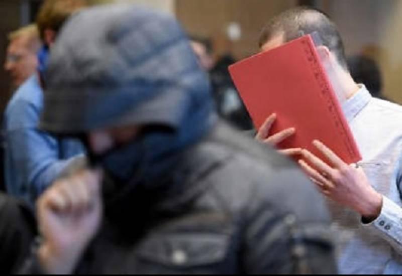 جرمن عدالت نے شامی مہاجر کو بم سازی کی کوشش میں ساڑھے چھ برس کی سزائے قید سنا دی۔