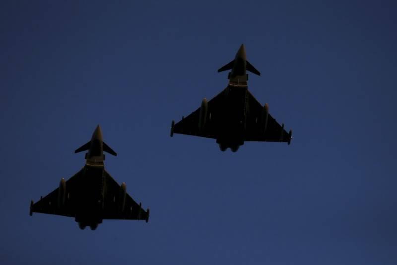 برطانیہ جیٹ طیاروں کے اینٹی میزائل سکیورٹی نظام کو جدید ترین بنانے پر 5.2 کروڑ ڈالر خرچ کرے گا۔