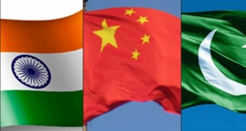چین نے پاکستان اور بھارت کے تعلقات بہتر کرنے میں اپنا تعمیری کردار ادا کرنے کیلئے آمادگی ظاہر کردی