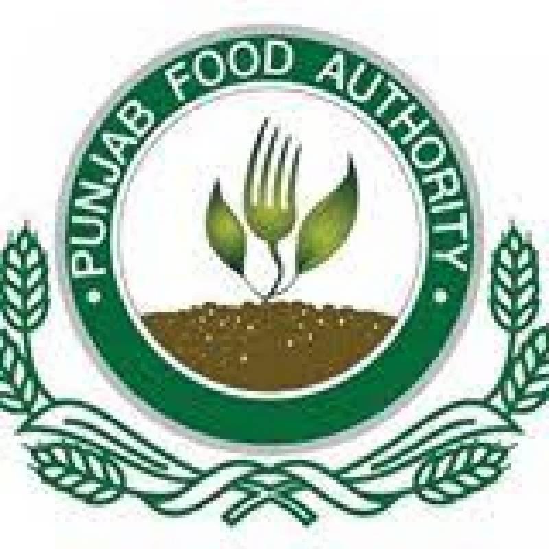 پنجاب فوڈ اتھارٹی نے مختلف شہروں میں  کارروائی کرتے ہوئے 4 اضلاع میں214  فوڈ پوائنٹس کی چیکنگ کی