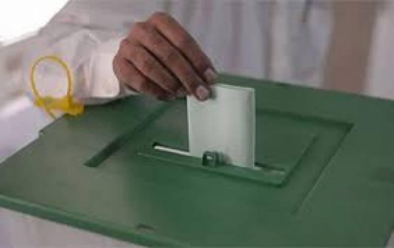 کوئٹہ کے حلقےNA-268 میں ضمنی انتخاب کیلئے پولنگ کا عمل جاری ہے