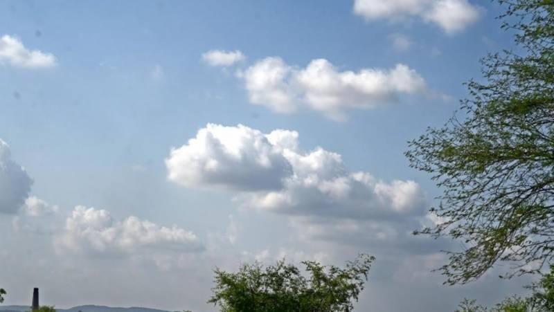 مون سون بارشوں کا نیا سلسلہ سندھ اور بلوچستان  میں داخل ہوگیا۔
