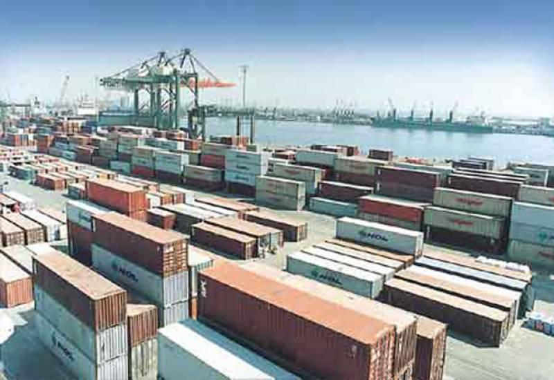 4 سالوں کے دوران بیرونی تجارت میں98.66ارب ڈالر تجارتی خسارہ تشویشناک ہے۔ راجہ عدیل