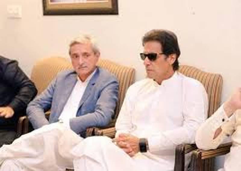 عمران خان نے سینیئر پارٹی رہنماؤں کو مشاورت کیلئے بنی گالہ بلا لیا