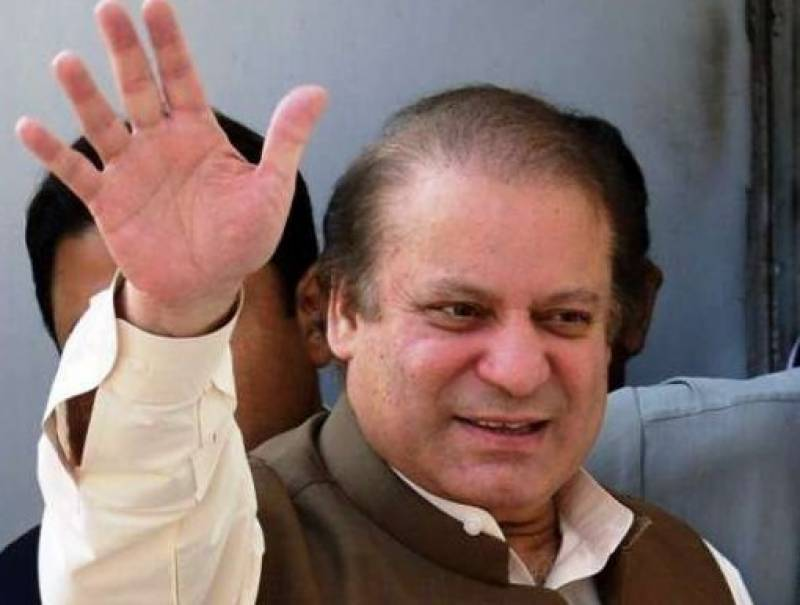 سابق وزیراعظم نواز شریف کی لاہور آمد کا شیڈول اور روٹ تبدیل