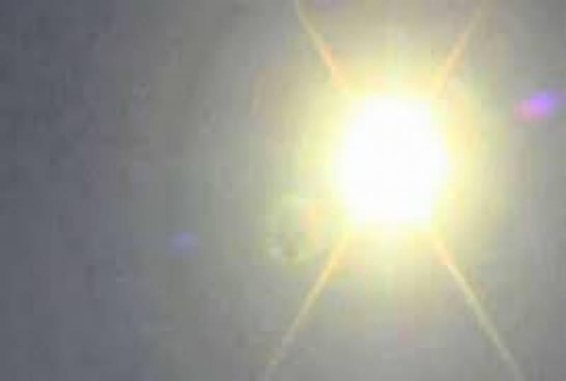 جنوبی علاقوں میں موسم گرم اور مرطوب رہنے کا امکان