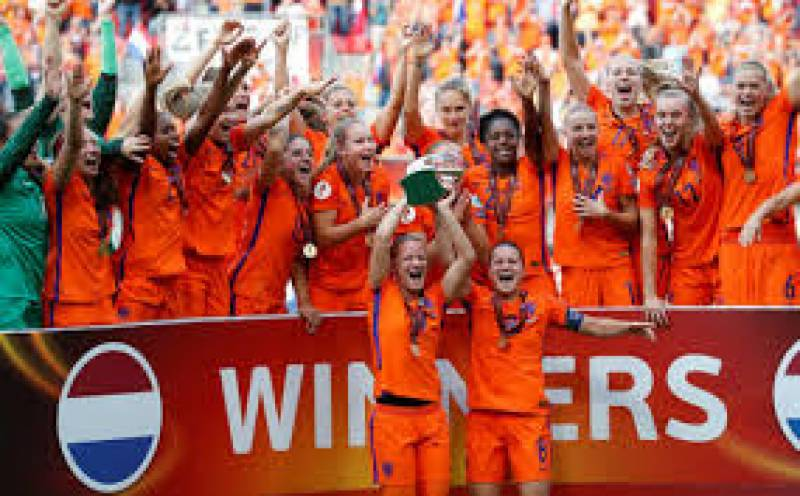 یورپی فٹ بال چیمپیئن شپ کے سنسنسی خیز مقابلے ہوئے ختم