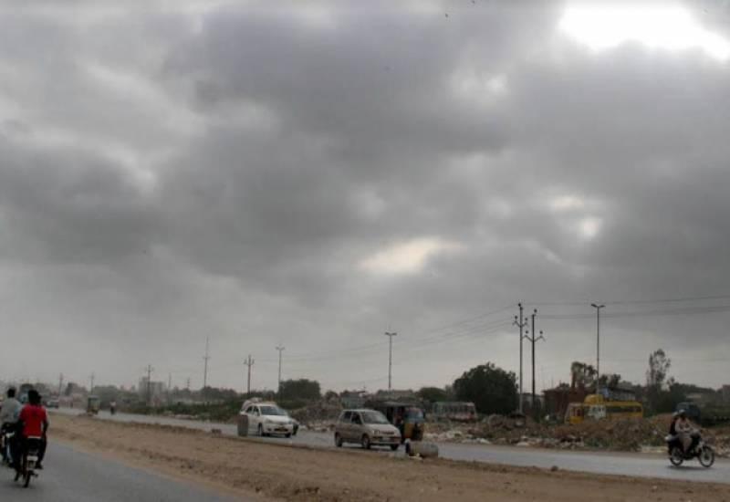 ملک میں مون سون بارشوں کا زور آج بالائی اور شمالی علاقوں میں رہے گا۔
