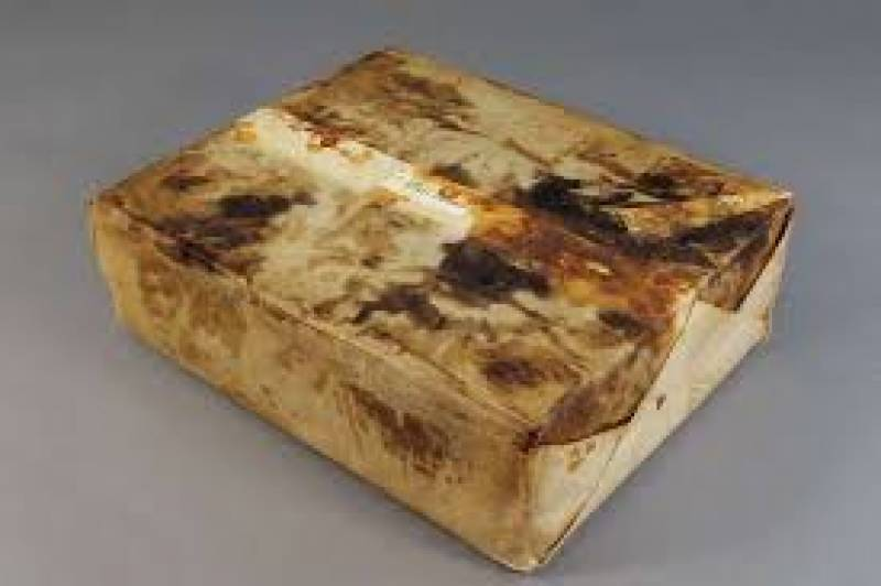 سائنسدانوں کو براعظم انٹارکٹکا کے علاقے کیپ اڈیر میں واقع ایک ہٹ سے 'مکمل طور پر محفوظ شدہ' ایک ایسا فروٹ کیک ملا ہے جو غالبا ایک سو چھ سال پرانا ہے