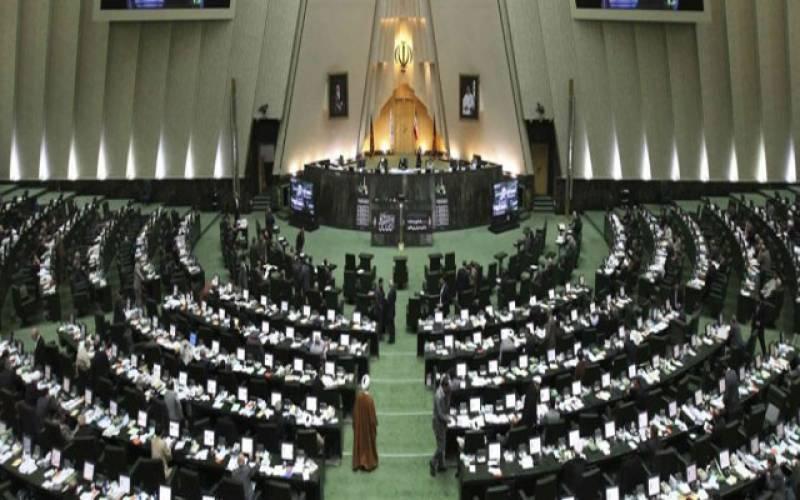 ایران نے امریکی پابندیوں کے جواب میں بل تیار کر لیا۔
