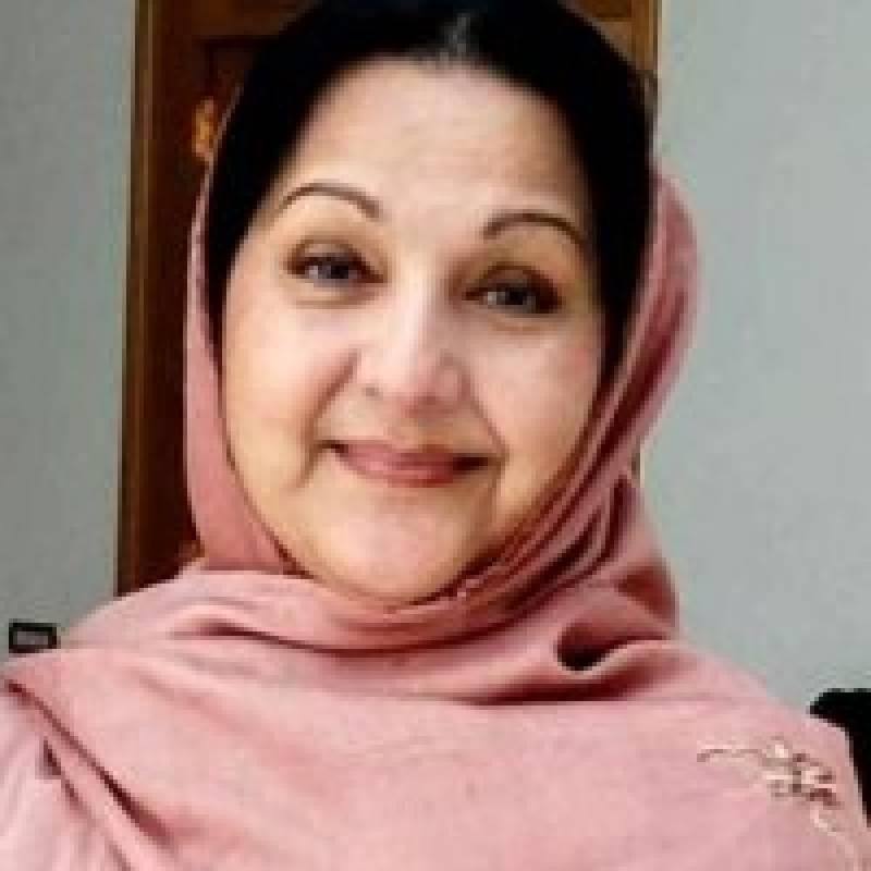سرفراز شاہ ایڈووکیٹ نے مسلم لیگ ن کی امیدواربیگم کلثوم نواز کے کاغذات نامزدگی کو ریٹرننگ افسر کے روبرو چیلنج کیا