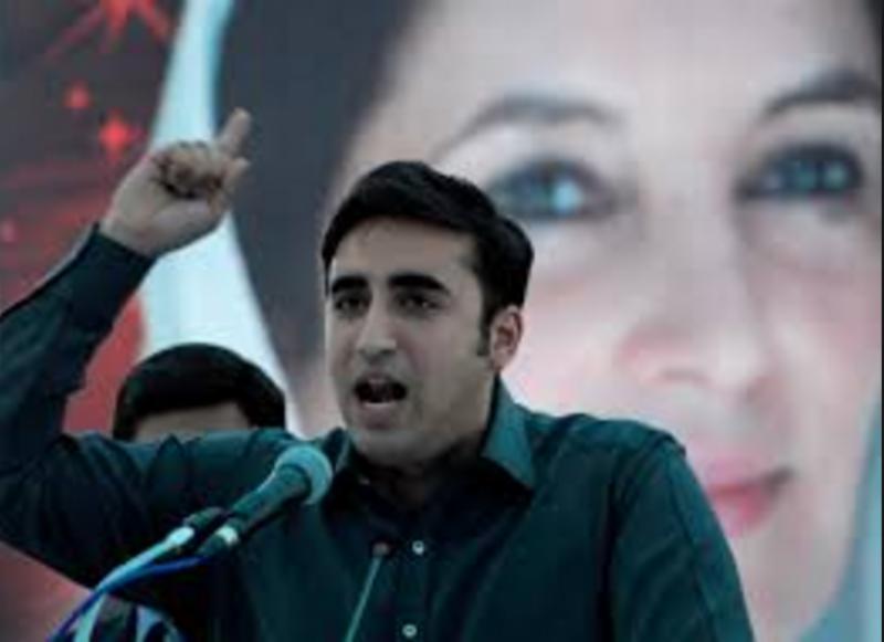 مرحب کے لقب دینے والے سیاسی نابالغ اپنے لیڈر کو رسوا کرنے پر تلے ہیں:چیئرمین پیپلزپارٹی بلاول بھٹو