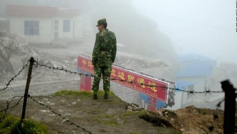 چینی وزارت خارجہ کی ترجمان ہوا شن ینگ نے ڈوکلام سے بھارتی فوج کی واپسی کا خیرمقدم کیا