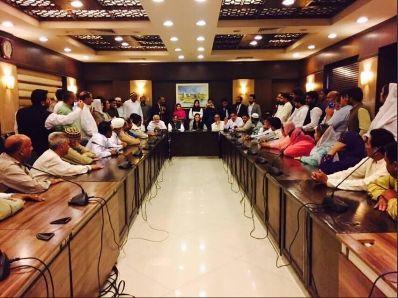 لاہور کے اہم ترین حلقےNA120میں ضمنی الیکشن کے معرکے کی تیاریاں عروج پر ہیں