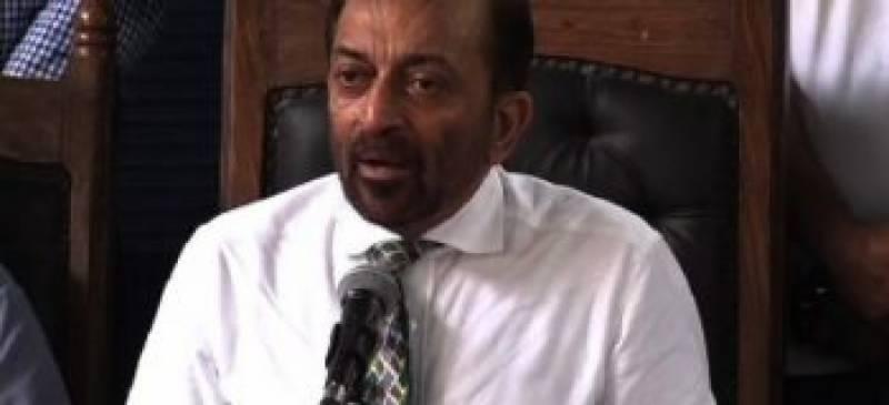 ایم کیو ایم پاکستان کے سربراہ فاروق ستار نے بھی مردم شماری کے نتائج کو مسترد کر دیا