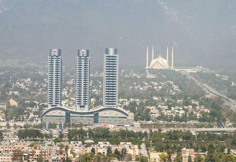 پراپرٹی سرمایہ کاری، پاکستانیوں نے امریکی اور برطانوی کو پیچھے چھوڑ دیا۔