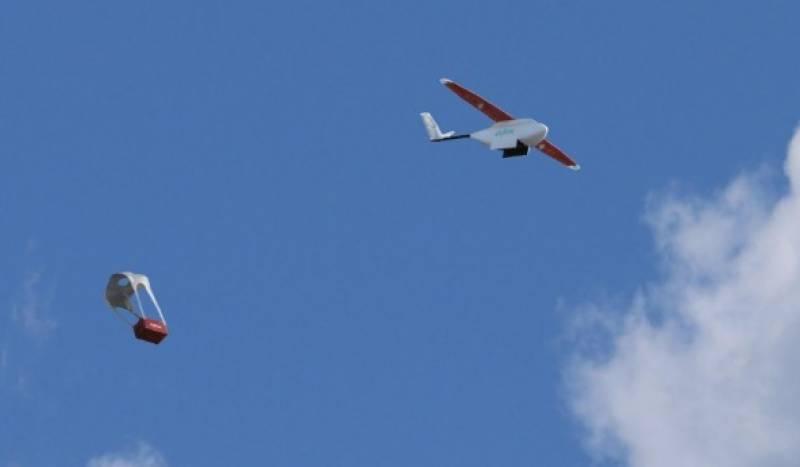 تنزانیا جنوری سے دواؤں اور خون کی ترسیل کے لئے دنیا کا سب سے بڑا ڈرون نیٹ ورک شروع کر رہا ہے