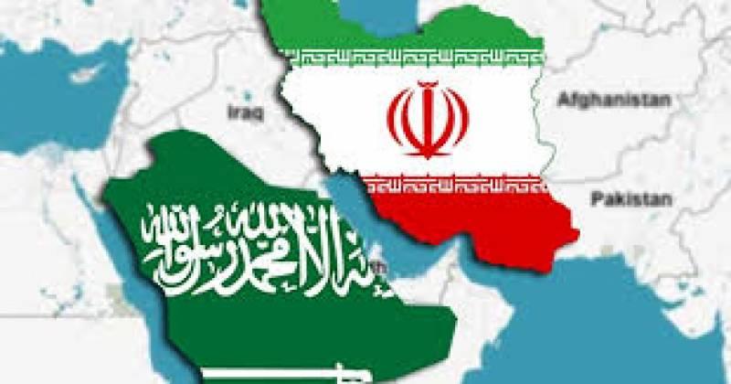 ایران اور سعودی عرب ایک بار پھر آمنے سامنے آگئے