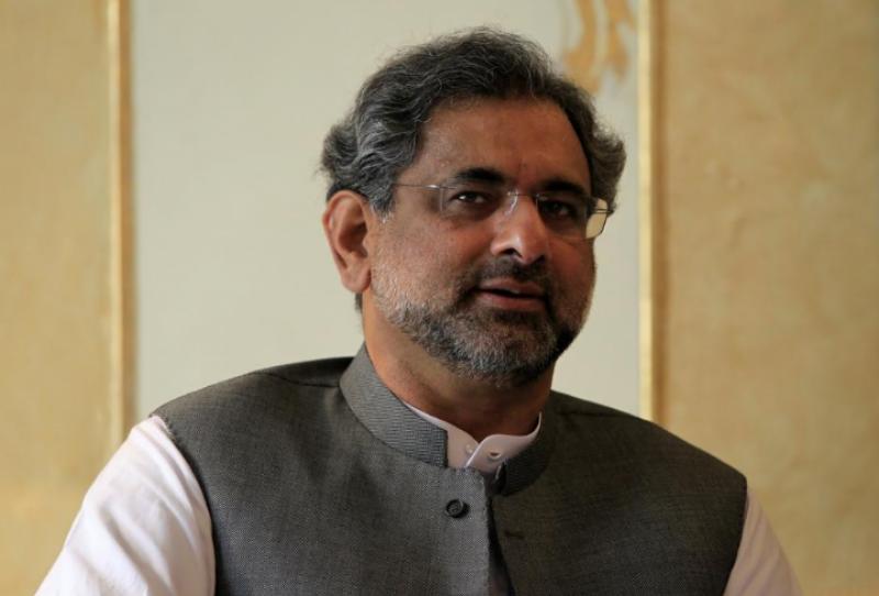 افغانستان میں عدم استحکام کا ذمہ دارپاکستان کوقراردینا درست نہیں، دہشتگردوں کی موجودہ قیادت افغانستان میں چھپی ہوئی ہے:وزیراعظم شاہد خاقان عباسی