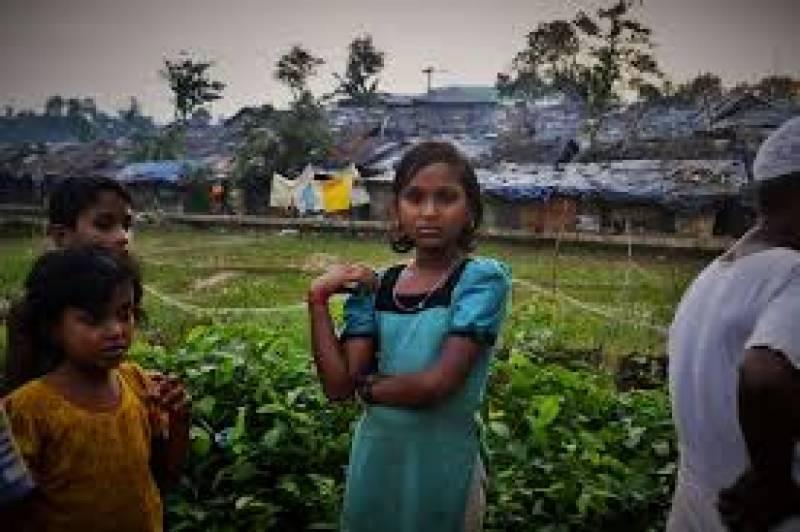 میانمار میں مسلمانوں کی صورتحال پر سلامتی کونسل میں جائزہ لیا جائے گا