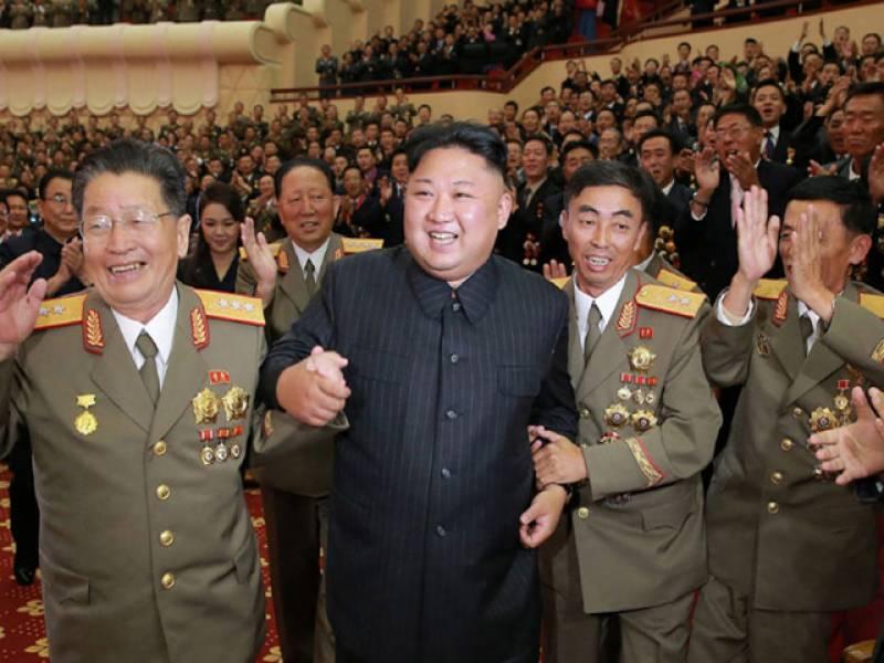 امریکہ کو ایسا درد پہنچائیں گے جو اس نے کبھی سہا نہیں ہوگا۔ شمالی کوریا