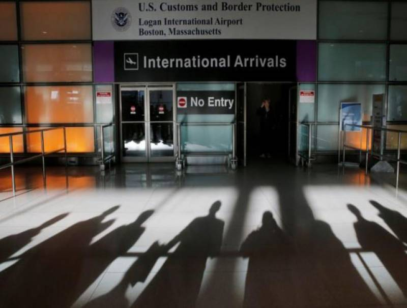 امریکی سپریم کورٹ کا پناہ گزینوں کی آمد پرعائد پابندی بحال کرنے کا حکم