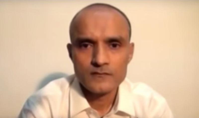دہشتگرد کلبھوشن یادیو کے کیس میں بھارت نے عالمی عدالت انصاف میں جواب جمع کرادیا