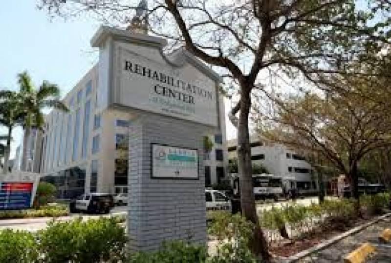 ارما کے باعث بجلی کی بندش  نے امریکی ریاست فلوریڈا میں  آٹھ افراد کی جان لے گئی،، تمام اموات ایک نرسنگ ہوم میں ہوئیں