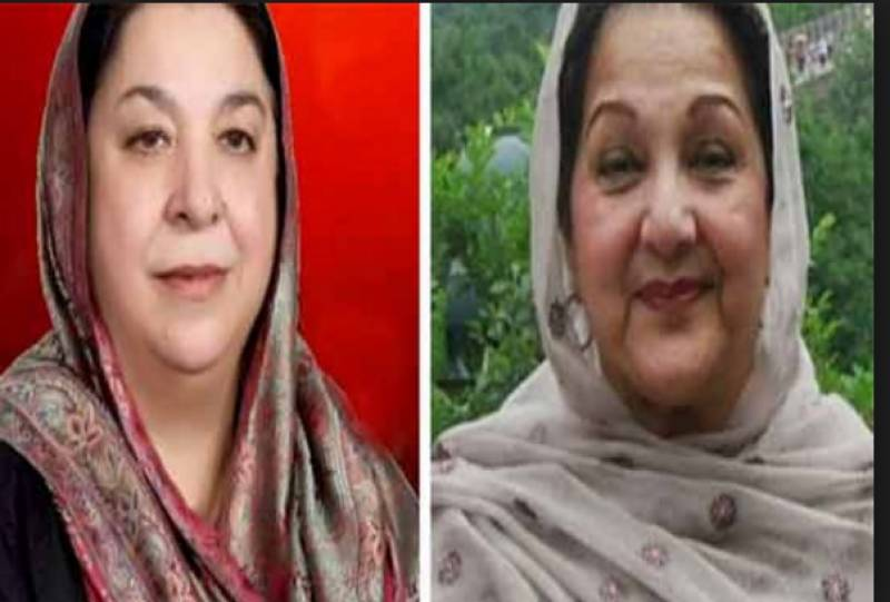 تخت لاہور کا دل این اے ایک سو بیس ابتدا ہی سے سیاسی سرگرمیوں کا مرکز رہا ہے