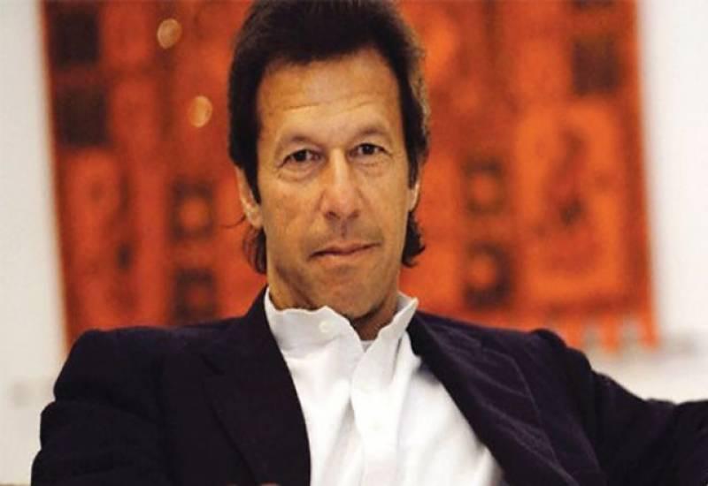 عمران خان آزادی کپ کا آخری میچ دیکھنے قذافی سٹیڈیم جائیں گے۔